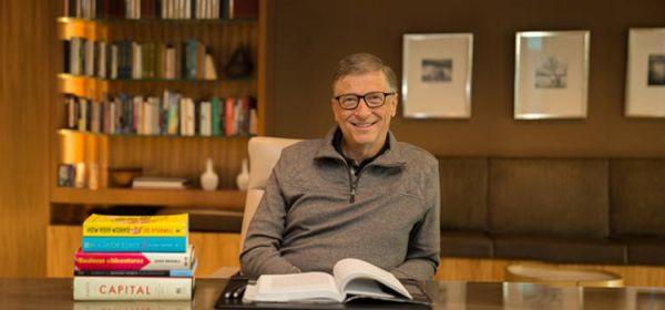 La Lista FORBES 2015 de Multimillonarios del Mundo, Bill Gates es el Hombre más Rico del Planeta según el Ranking