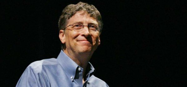 Carta de Bill Gates a los Empleados de Microsoft por el 40 Aniversario de la Compañía - Email 3 de abril 2015